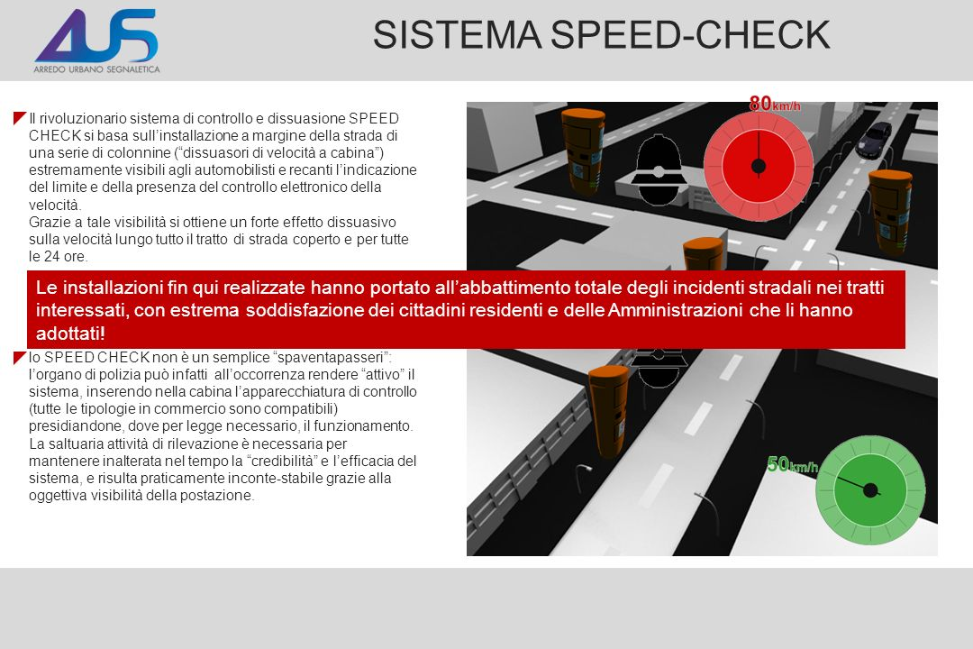 SISTEMA SPEED-CHECK