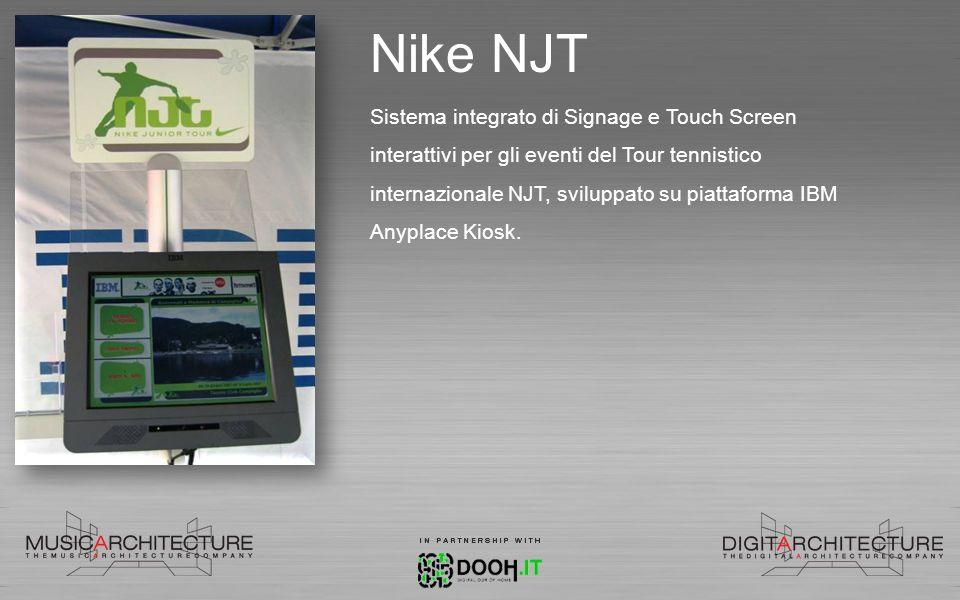 Nike NJT