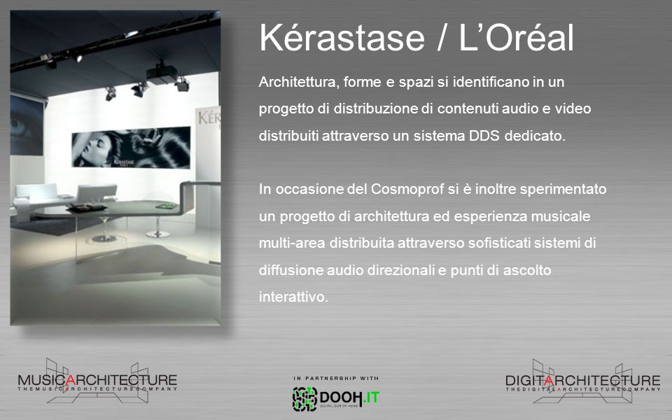 Kérastase / L'Oréal