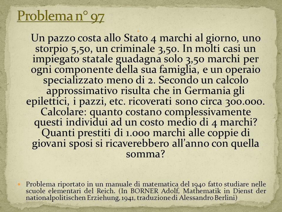Problema n° 97