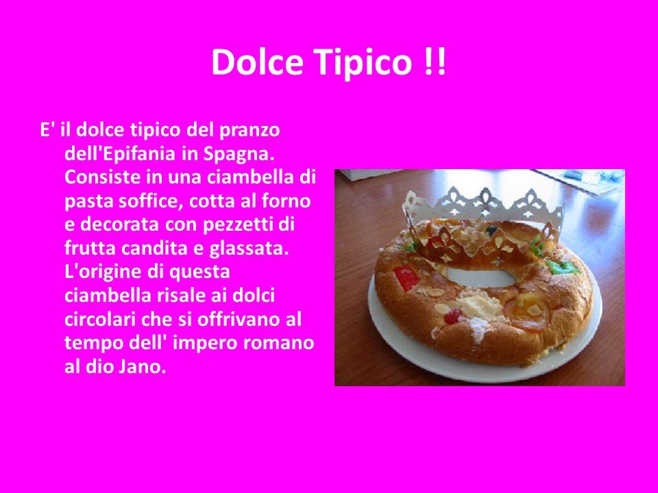 Dolce Tipico !!
