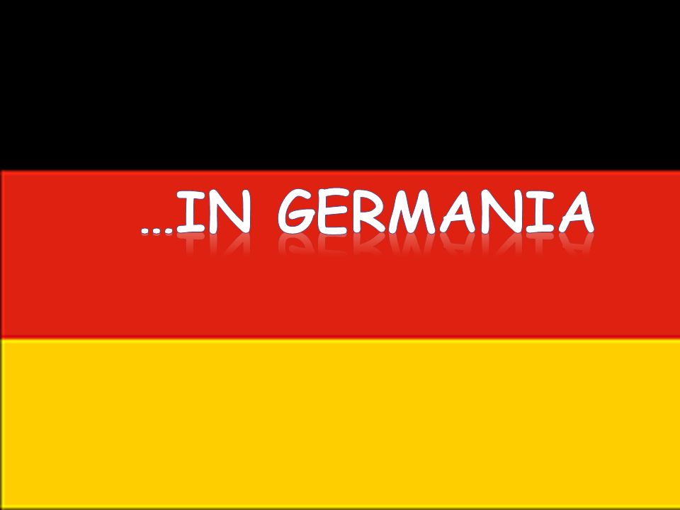 …In germania