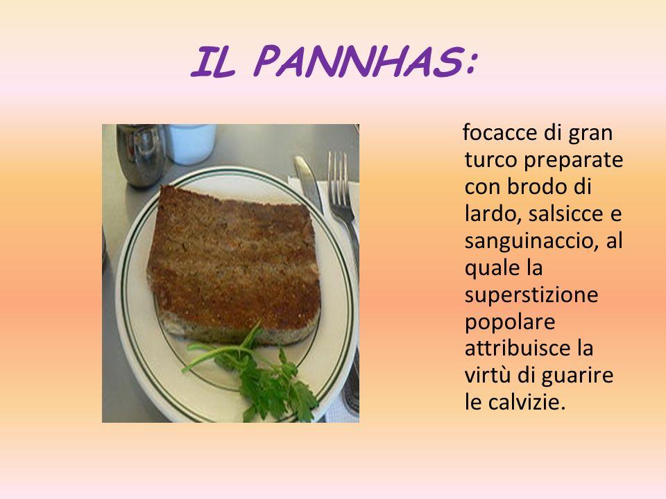 IL PANNHAS:
