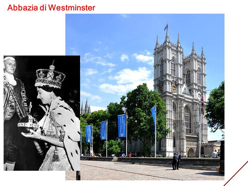 Abbazia di Westminster
