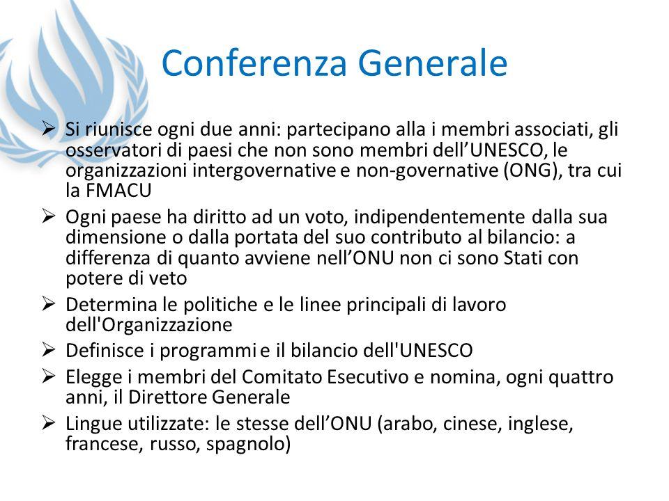 Conferenza Generale