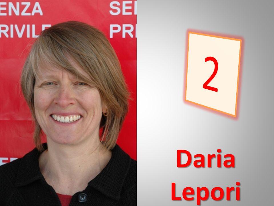 2 Daria Lepori