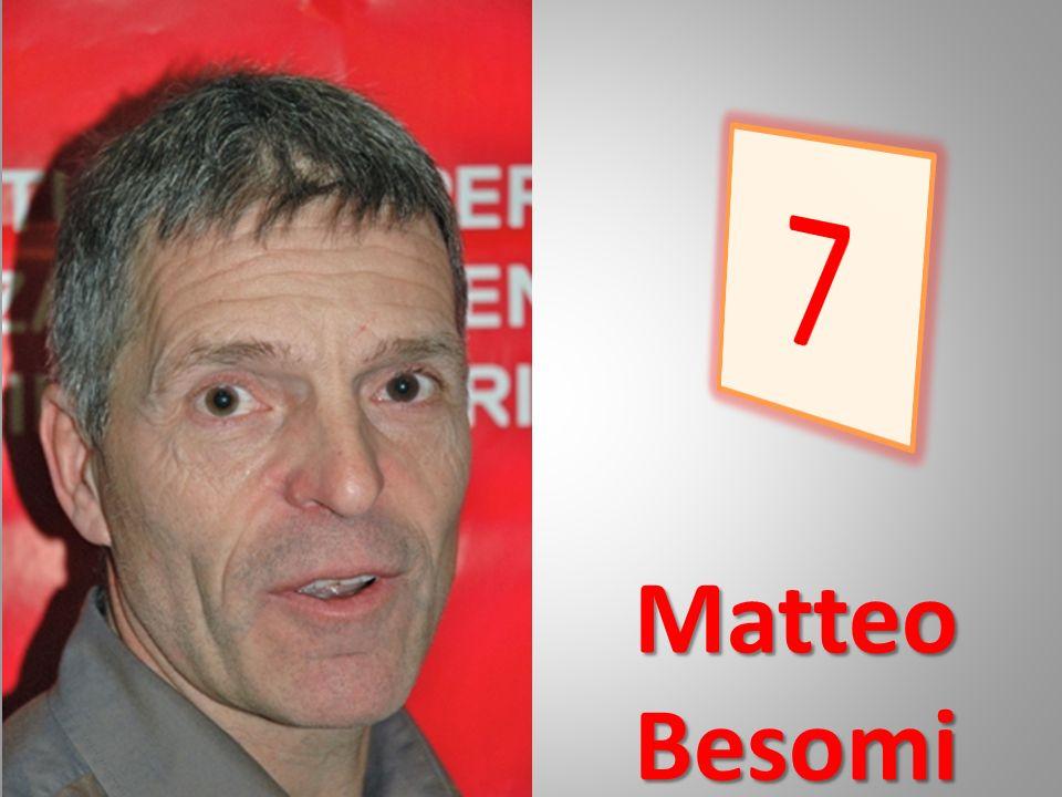 7 Matteo Besomi