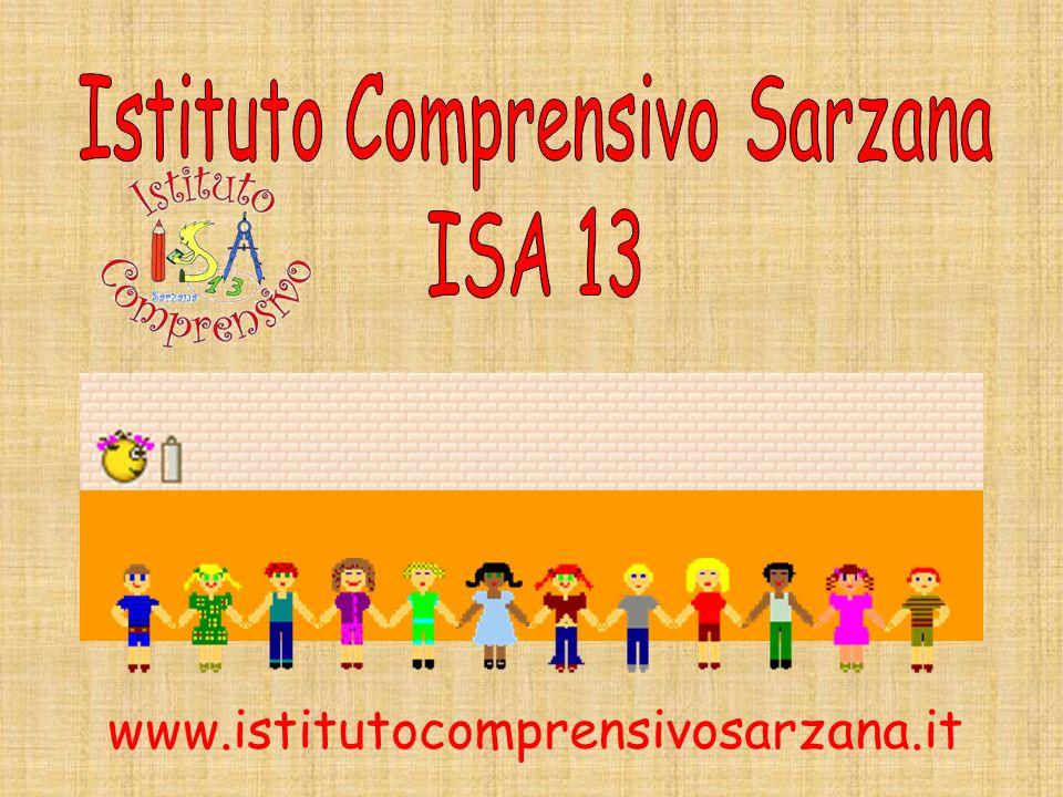Istituto Comprensivo Sarzana