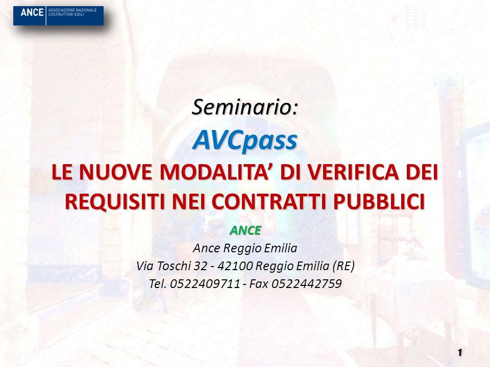 Via Toschi 32 - 42100 Reggio Emilia (RE)
