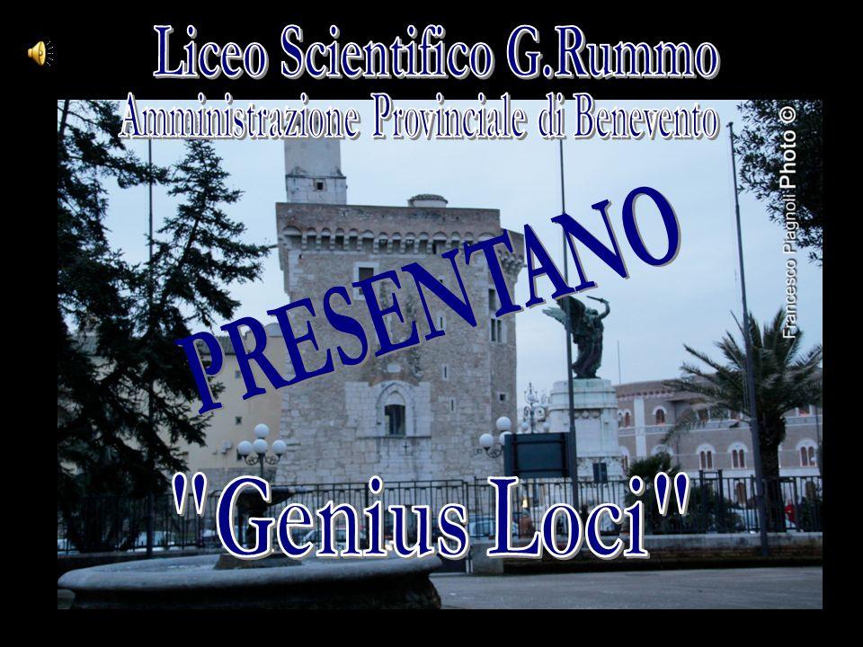 Amministrazione Provinciale di Benevento