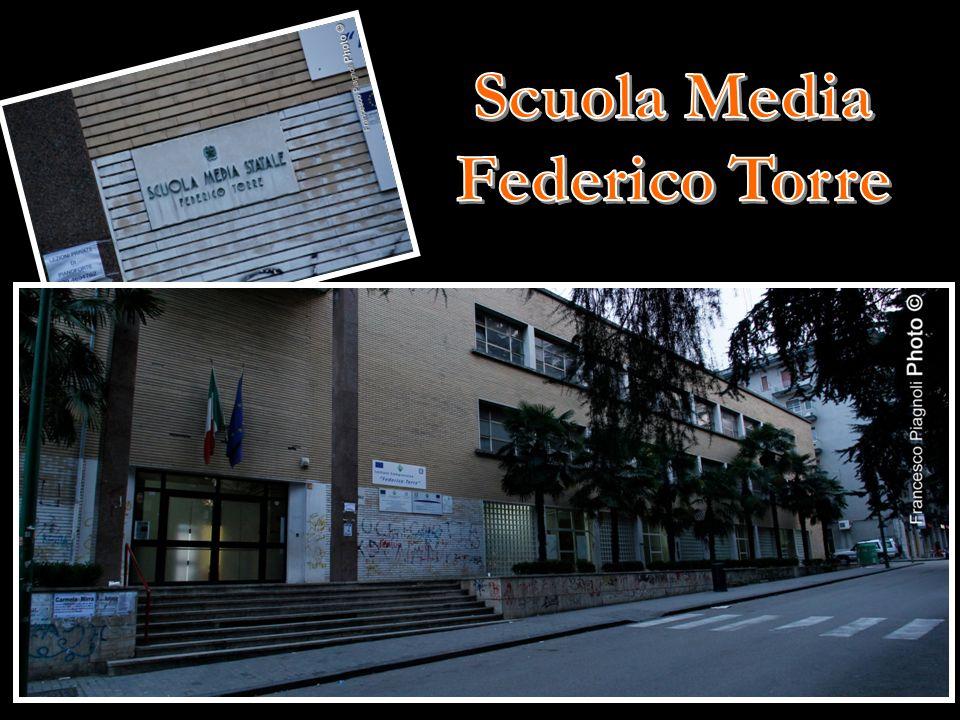 Scuola Media Federico Torre