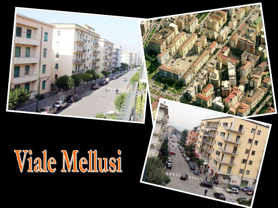Viale Mellusi