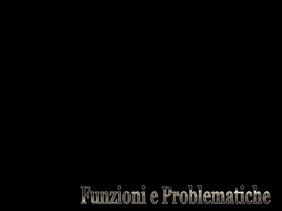 Funzioni e Problematiche