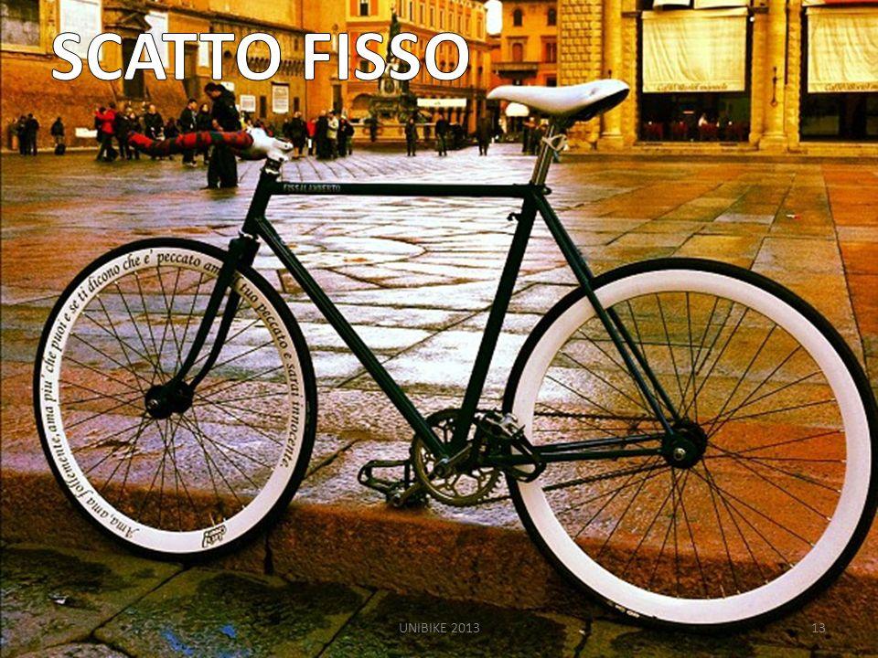 SCATTO FISSO UNIBIKE 2013