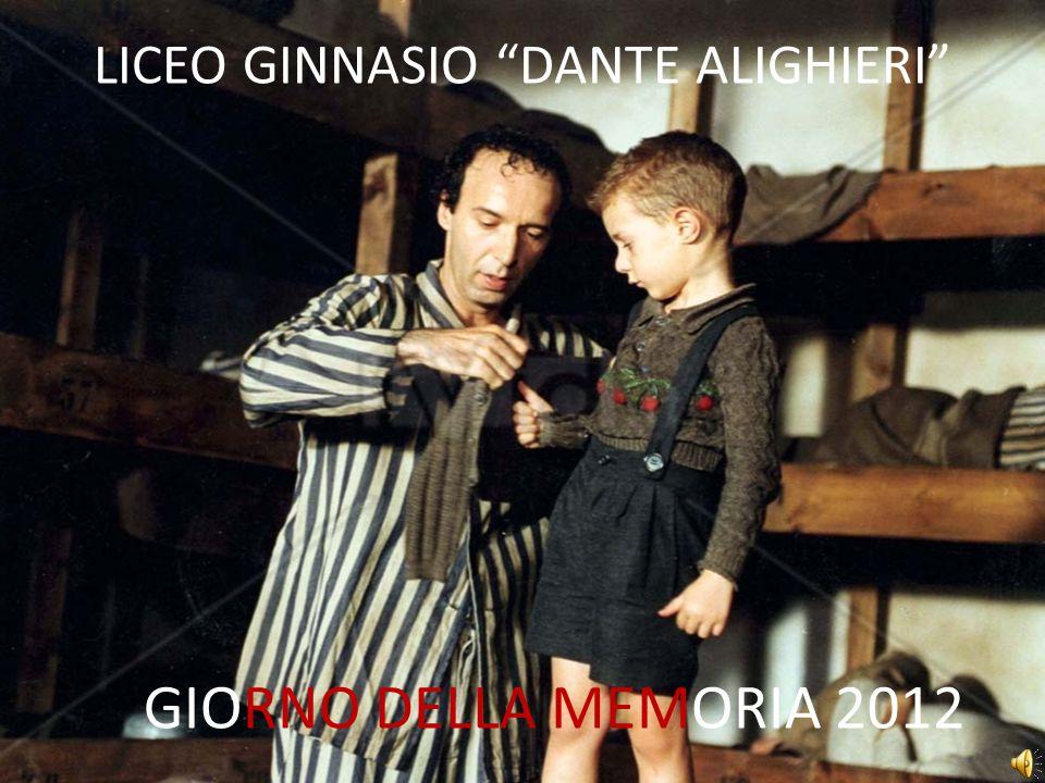 LICEO GINNASIO DANTE ALIGHIERI