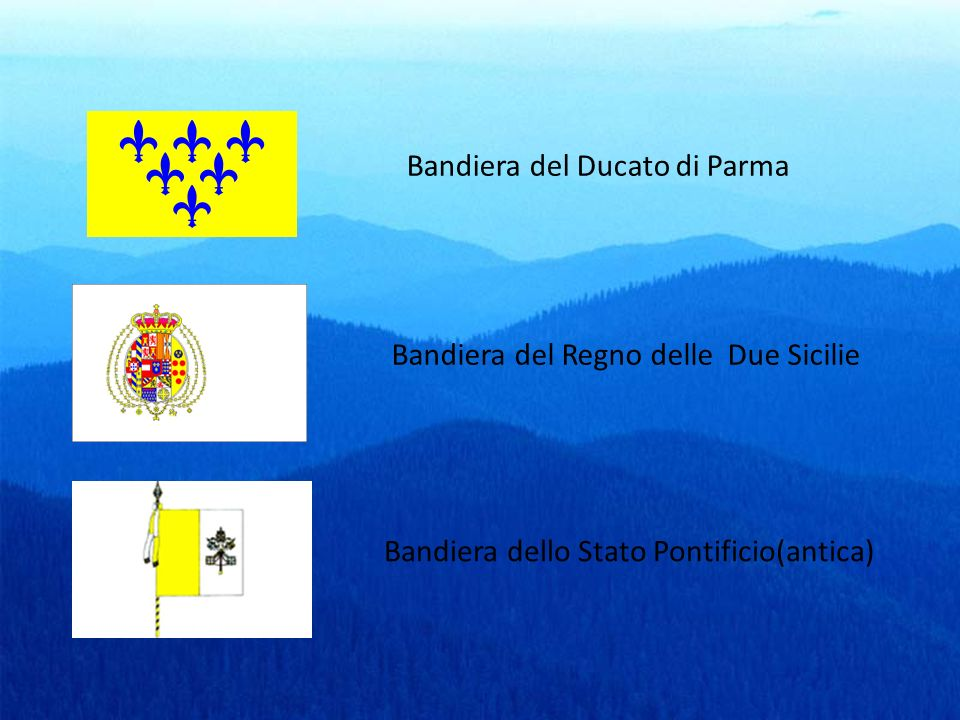 Bandiera del Ducato di Parma