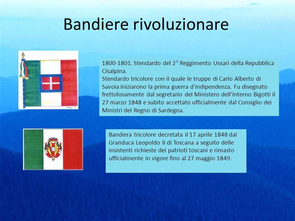 Bandiere rivoluzionare