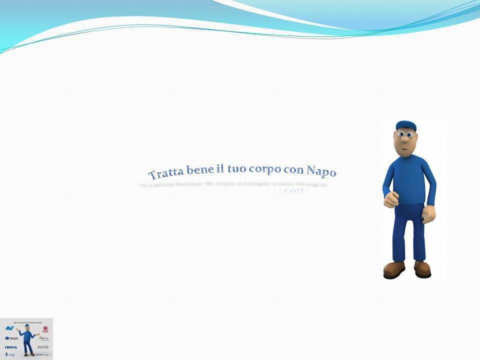 Tratta bene il tuo corpo con Napo