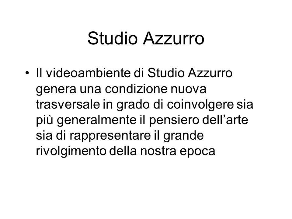 Studio Azzurro