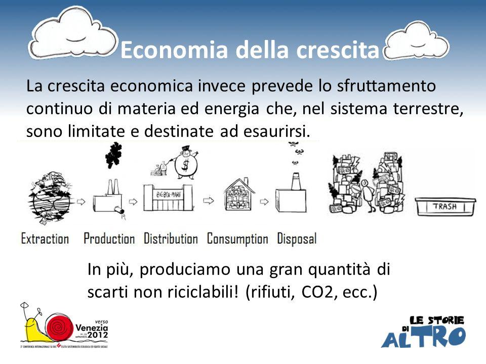 Economia della crescita