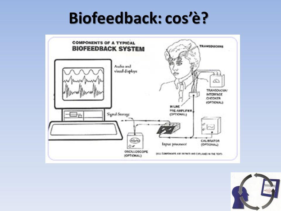Biofeedback: cos'è
