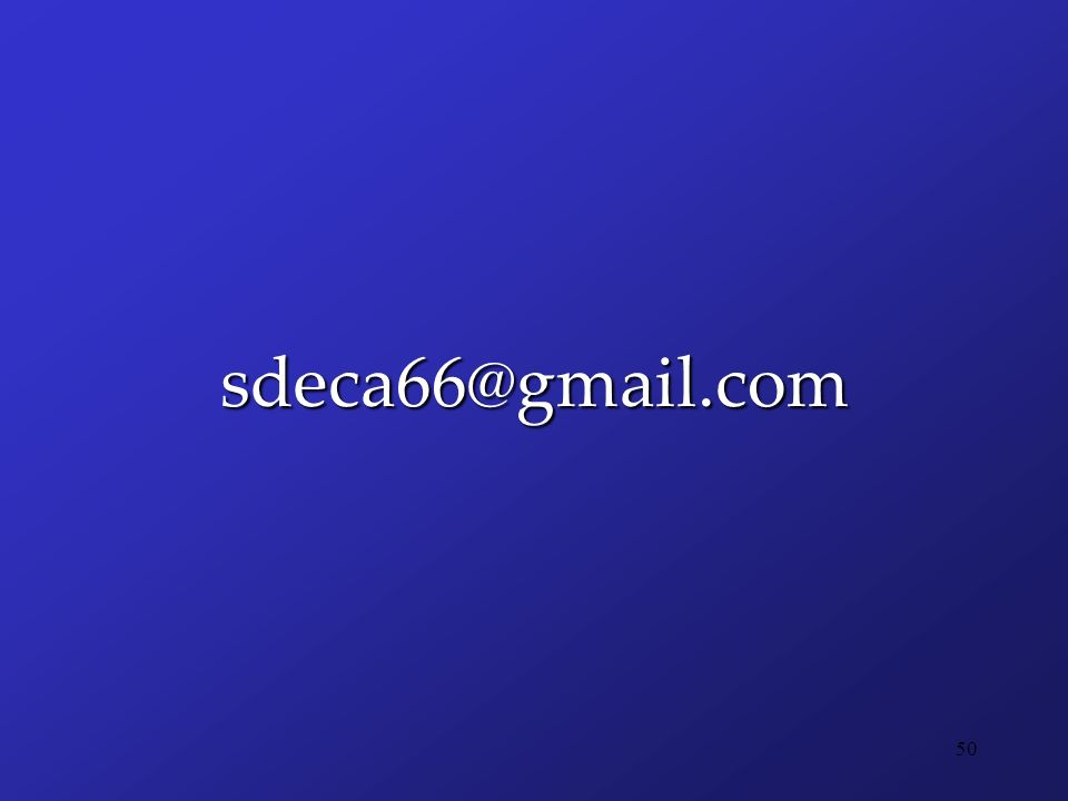 sdeca66@gmail.com