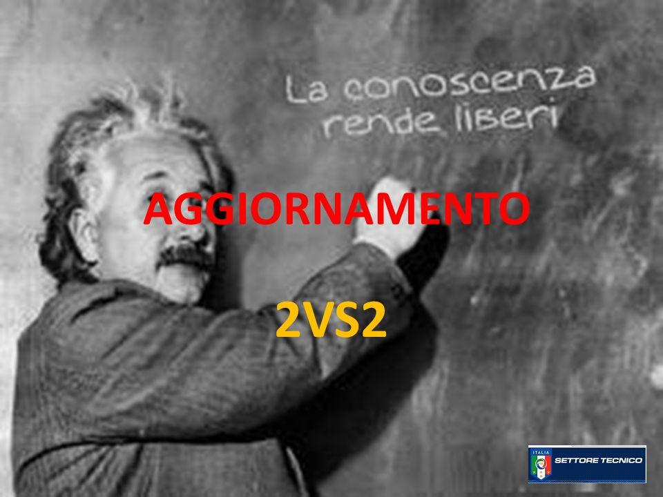 AGGIORNAMENTO 2VS2