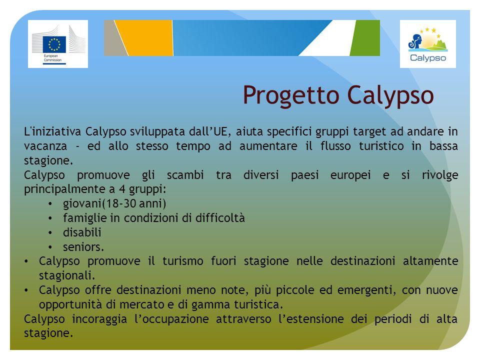 Progetto Calypso