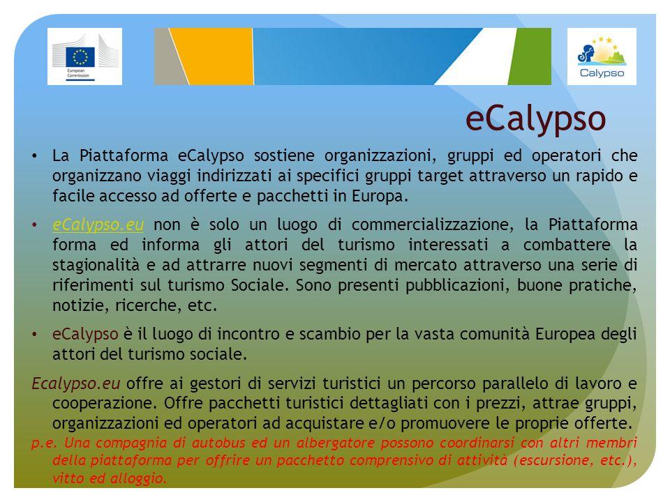 eCalypso