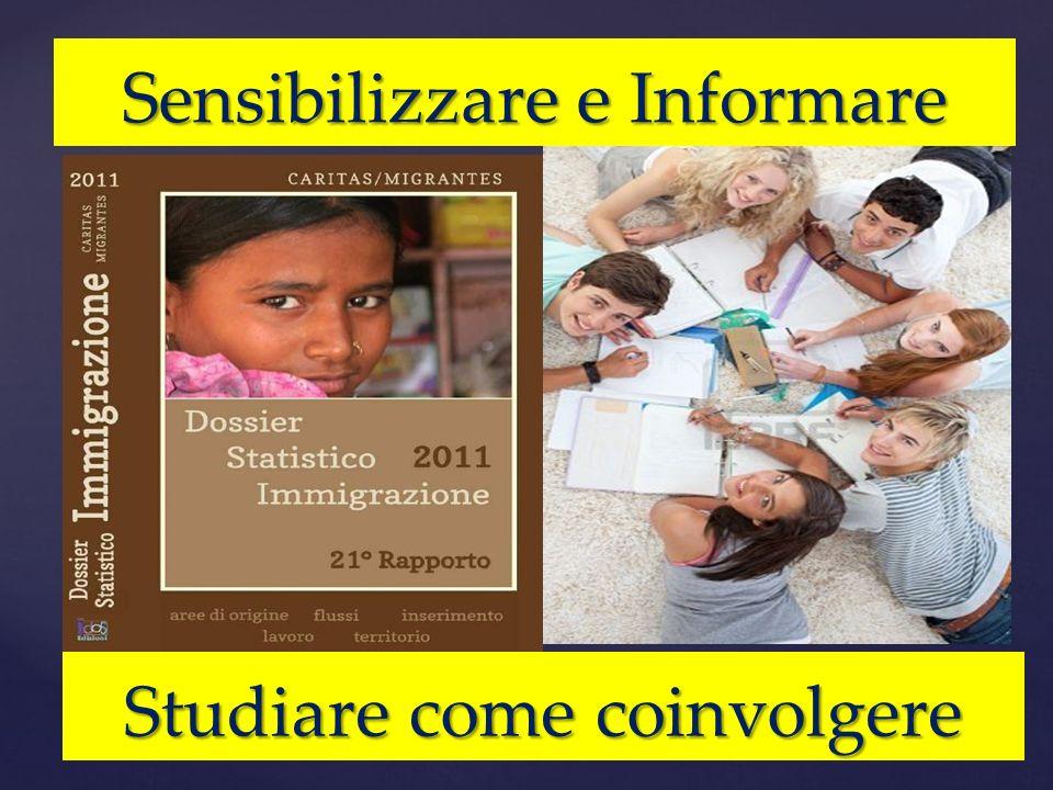 Sensibilizzare e Informare