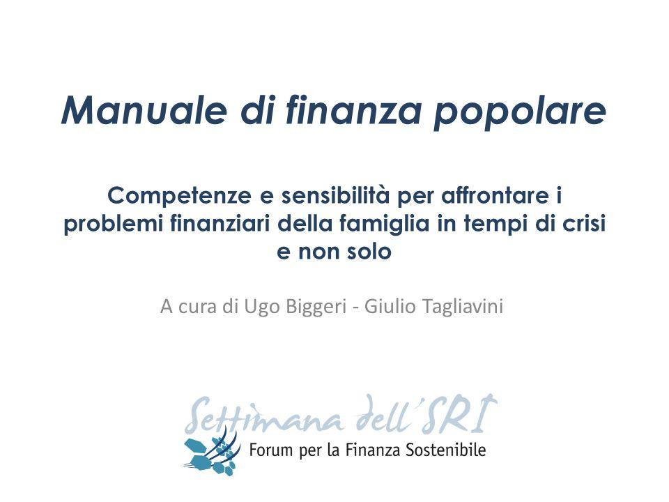 A cura di Ugo Biggeri - Giulio Tagliavini