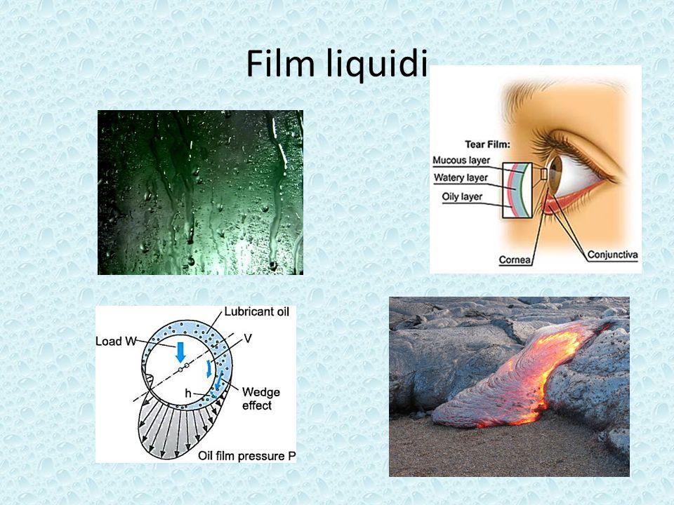 Film liquidi