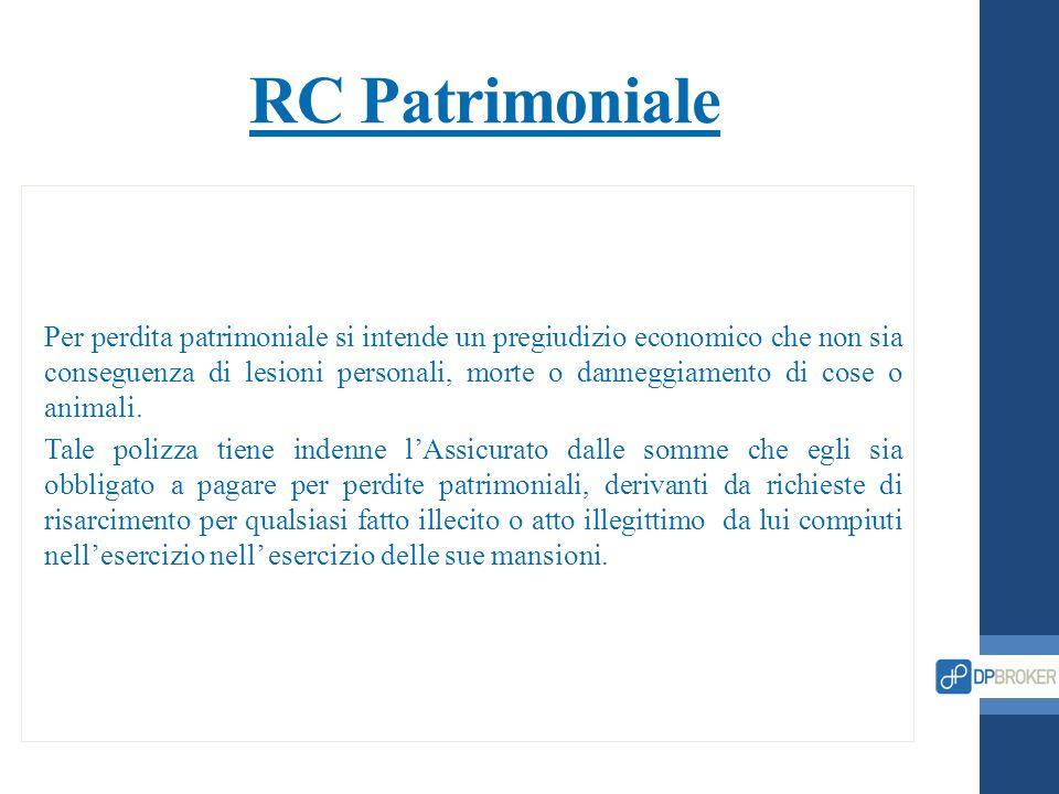 RC Patrimoniale