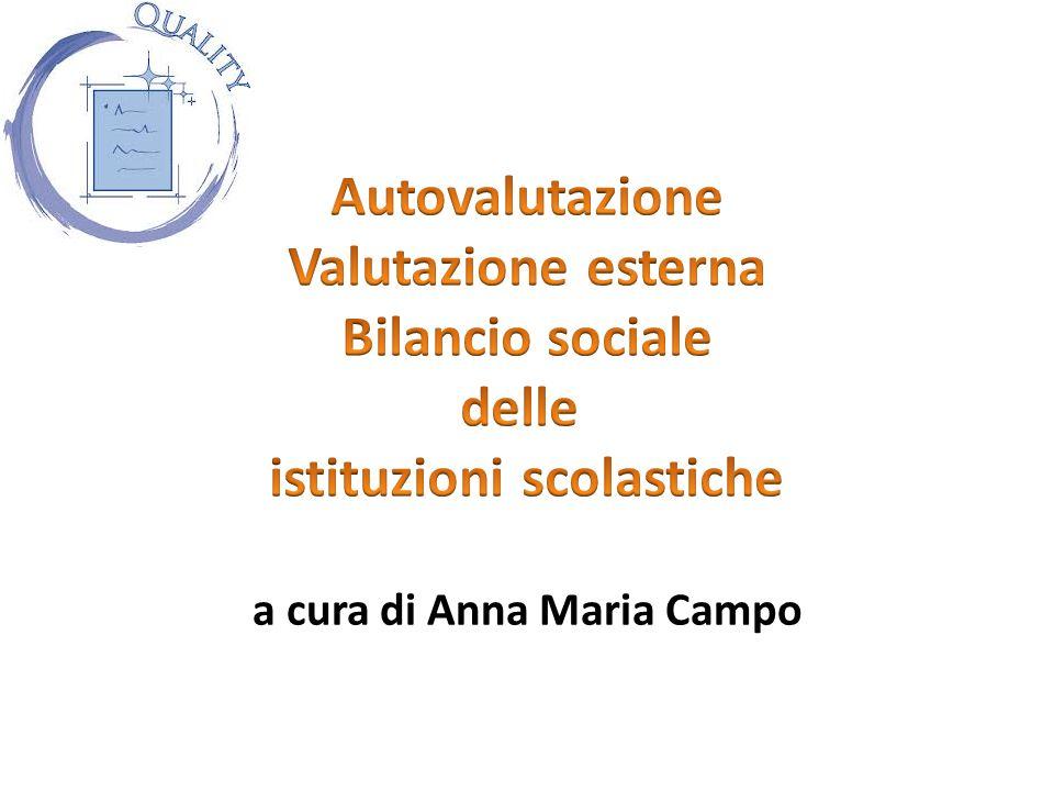 a cura di Anna Maria Campo