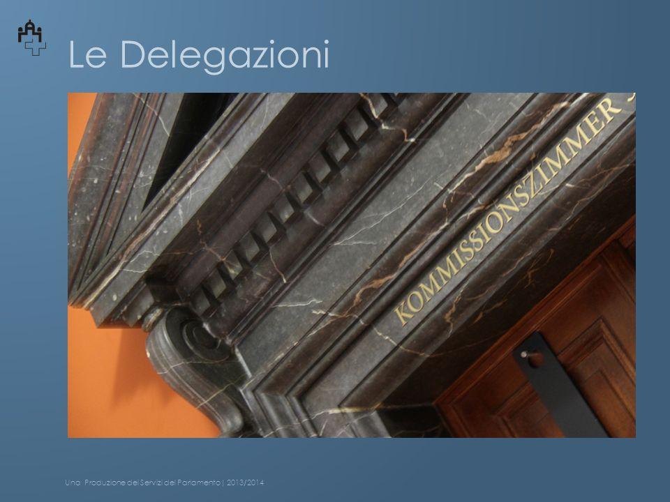 Le Delegazioni Besseres Bild!