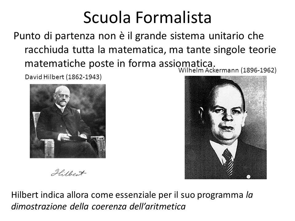 Scuola Formalista