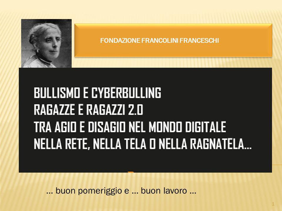 FONDAZIONE FRANCOLINI FRANCESCHI