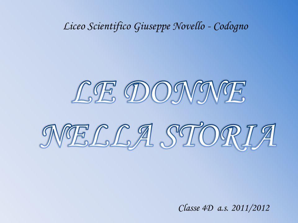 Liceo Scientifico Giuseppe Novello - Codogno