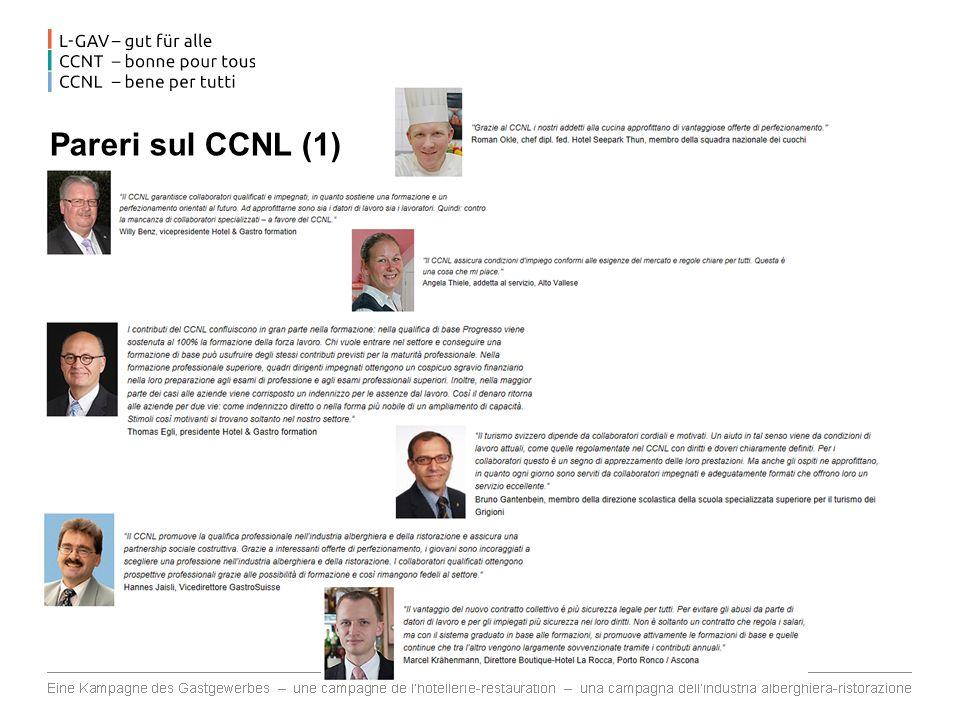 Pareri sul CCNL (1)
