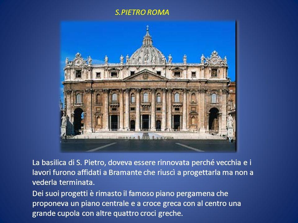 S.PIETRO ROMA