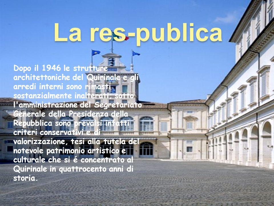 La res-publica