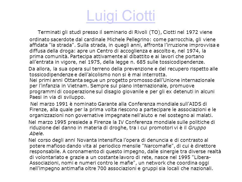 Luigi Ciotti