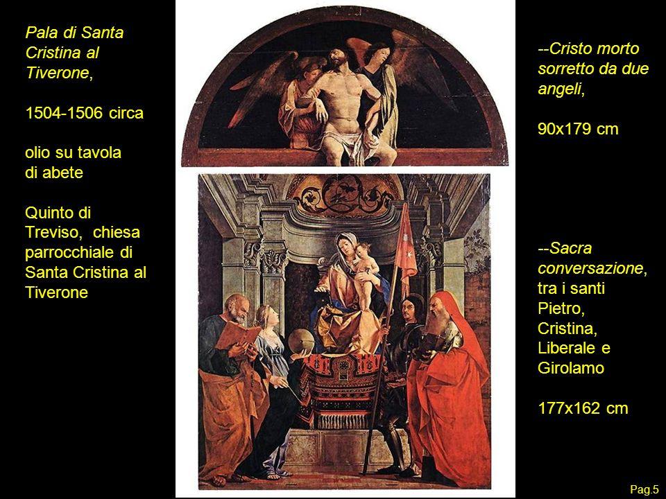 Pala di Santa Cristina al Tiverone,