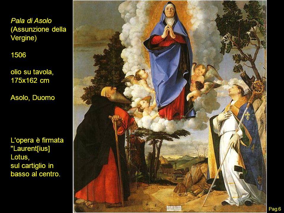 (Assunzione della Vergine)