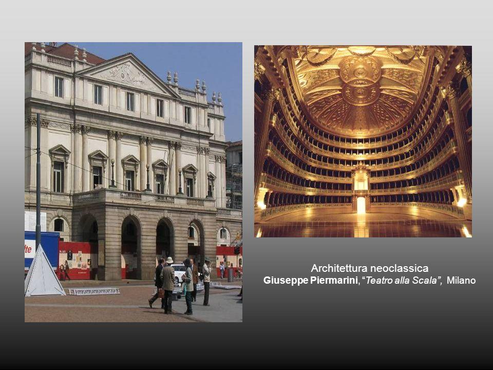 Architettura neoclassica