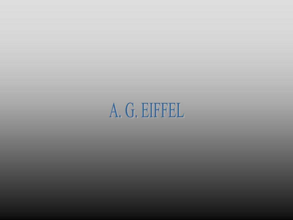 A. G. EIFFEL