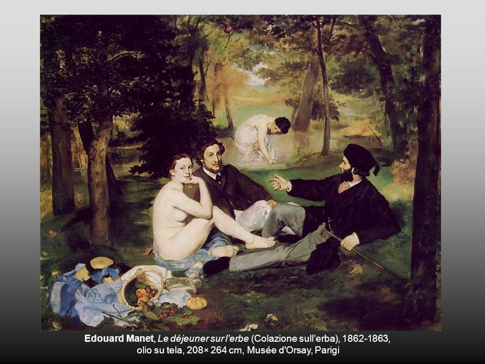 olio su tela, 208× 264 cm, Musée d Orsay, Parigi