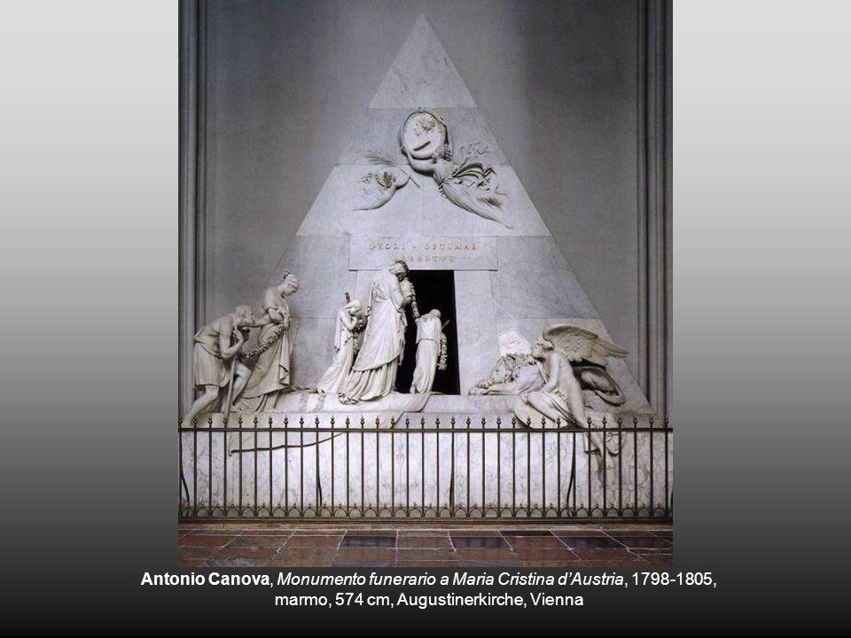 marmo, 574 cm, Augustinerkirche, Vienna