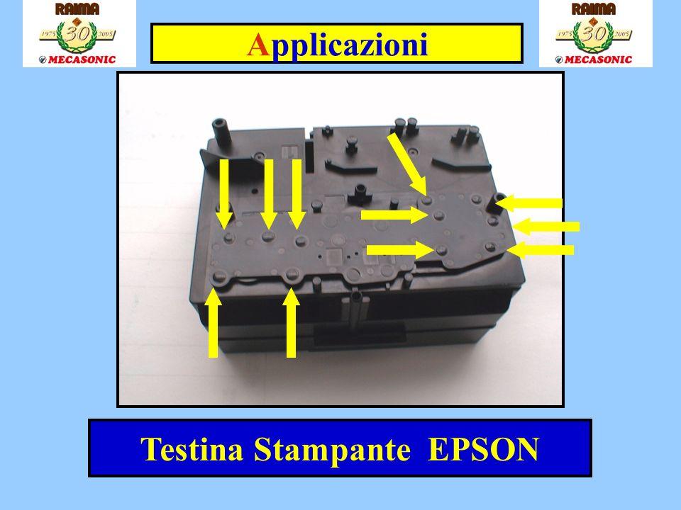 Testina Stampante EPSON