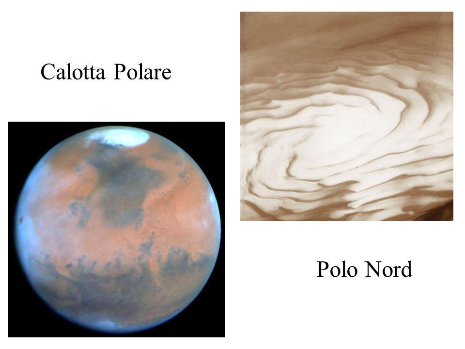 Calotta Polare Polo Nord